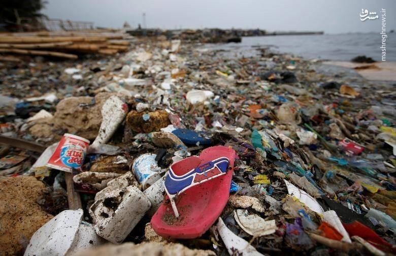 بازیافت ضایعات پلاستیک اقیانوس ها