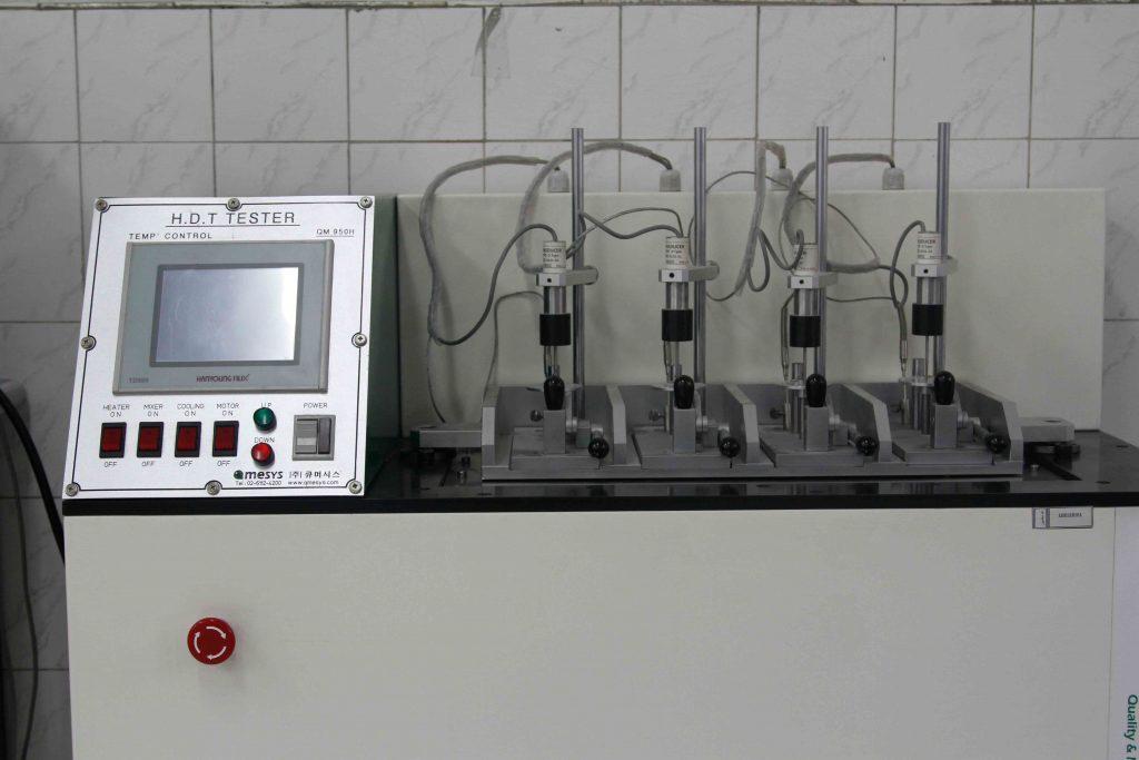 پایداری حراراتی پلیمرها