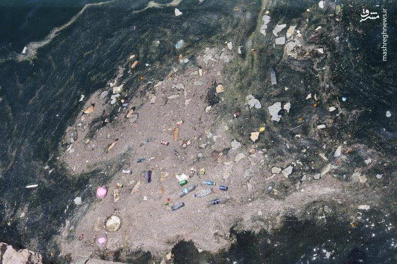 گرانول ضایعات پلاستیک