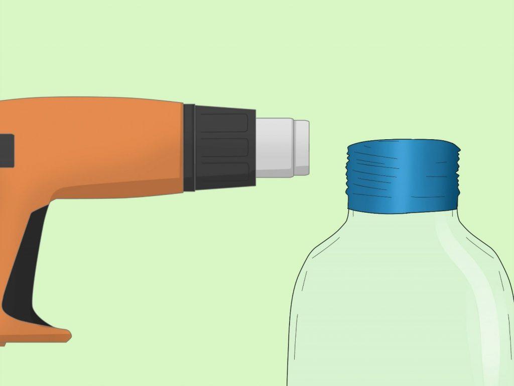 مقاومت حراراتی پلاستیک