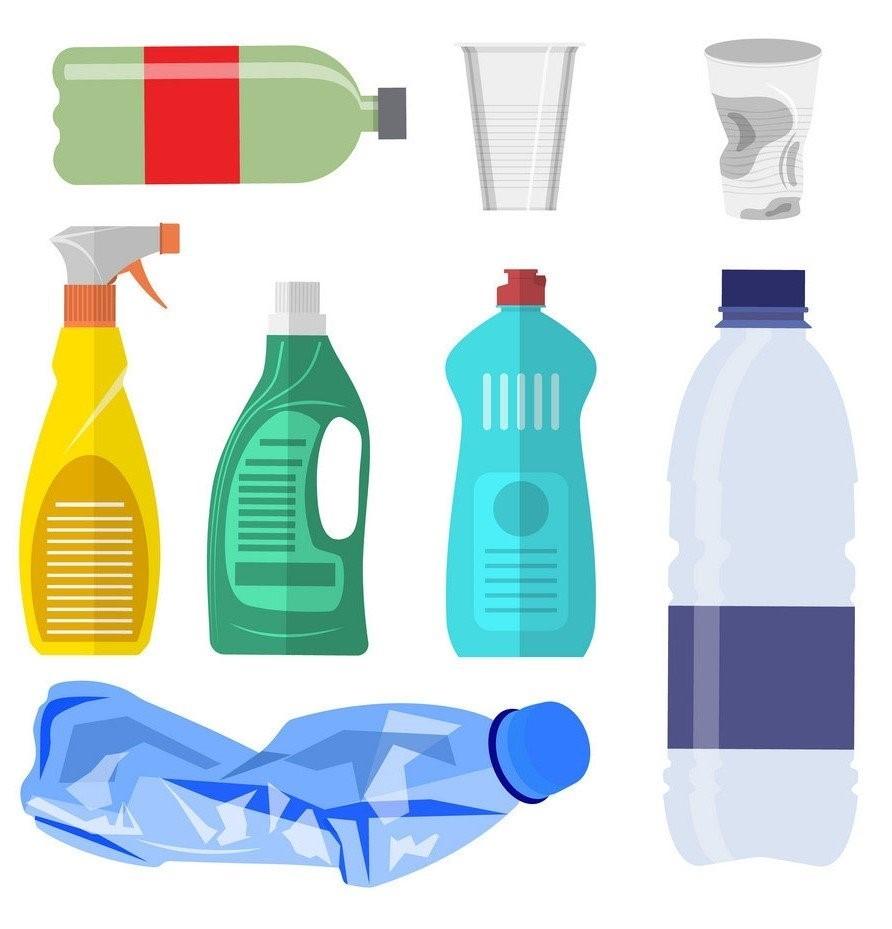 انواع پلاستیک