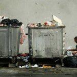 کرونا بازیافت ضایعات