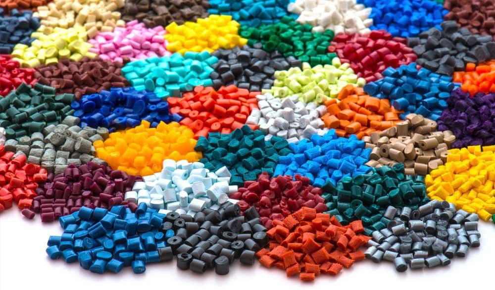 گرانول پلاستیک چیست