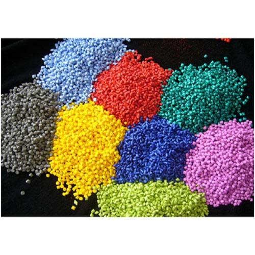 صادرات گرانول پلاستیک پلی اتیلن از گمرک قزوین
