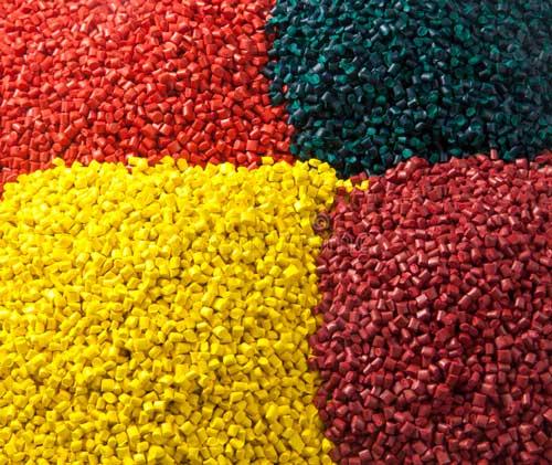 گرانول پلاستیک پلی اتیلن از ضایعات پلاستیک