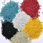 خام فروشی 50 درصدی محصولات پلیمیری مانند گرانول پلی اتیلن