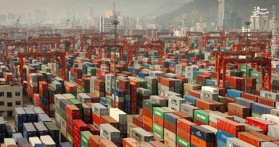 افزایش صادرات گرانول پلاستیک پلی اتیلن از گمرکات کرمانشاه