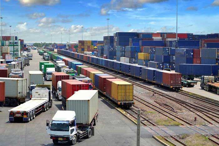 صادرات گرانول پلاستیک پلی اتیلن از گمرک شمال شرق 2