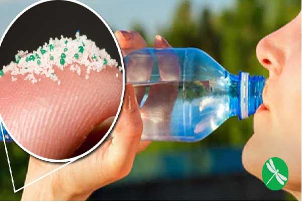 ضایعات میکرو پلاستیک گارانتی پلاستیک
