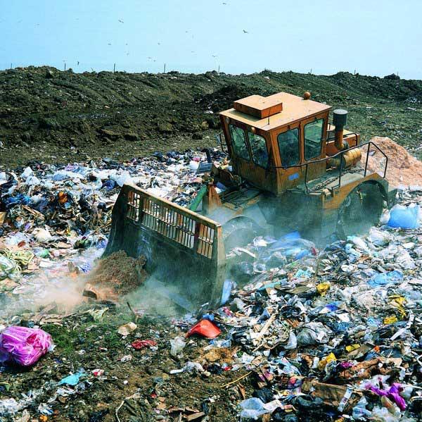 بازیافت ضایعات پلاستیک گارانتی