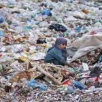 کرونا بازیافت ضایعات پلاستیک