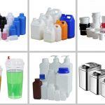 گرانول پلاستیک و ضایعات