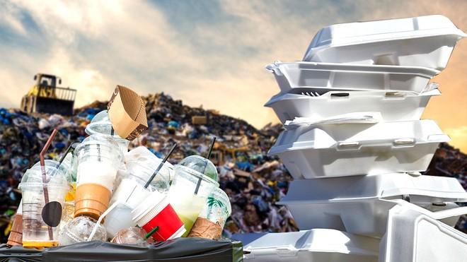 افتتاح کارخانه بازیافت ضایعات پلاستیک ظروف یکبار مصرف پلی اتیلن و پلی استایرن و تولید گرانول پلاستیک در مشهد