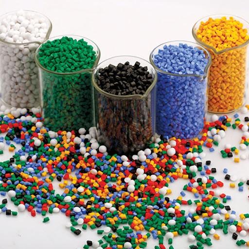 گرانول پلاستیک پلی اتیلن سنگین یا چگالی بالا ( HDPE )