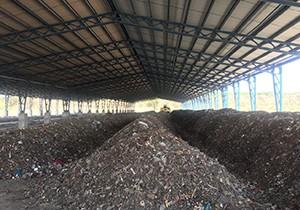 مشکلات مراکز دفن زباله و ضایعات پلاستیک