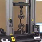 ازدیاد طول در نقطه شکست، نسبت طول افزایشیافته به طول اولیه نمونه تحت آزمون را نشان می دهد.