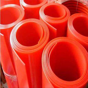 پلاستیک پلی یورتان / PU با شماره 7 در بازیافت شناسایی میشود. در ساخت نشیمن های فومی با جهندگی بالا، پنل های عایق سخت، فوم های میکروسلولی برای درزگیرها و واشرها، چرخ ها و تایرهای الاستومری با دوام و... استفاده میشود.