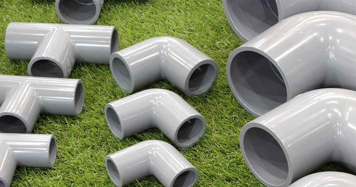 واردات ۵ هزار تن PVC با هدف تنظیم بازار پلیمر و پلاستیک