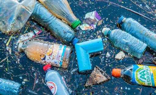ضایعات پلاستیک قاتل خاموش محیط زیست