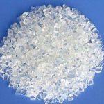 پلی استایرن برای مصارف عمومی/ GPPS پلیمر شماره 6 در شناسایی بازیافت پلاستیک میباشد. پلی استایرن برای مصارف عمومی (General Purpose Polystyrene) ، مادهای شکننده، سخت، شفاف، انقباض پایین، کم هزینه، مقاومت اشعه ایکس عالی، عاری از بو و مزه و با فرآیندپذیری آسان است.