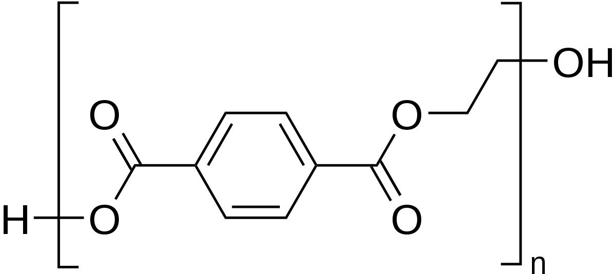 ویسکوزیته / IV یک معیاری از وزن مولکولی پلیمر است و تبعاً نقطه ذوب، بلورینگی و استحکام کششی را نشان می دهد.