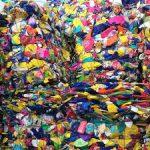 پلاستیک رنگ شده / Jazz اسمی متداول برای پلاستیک های مخلوط شده با رنگ است