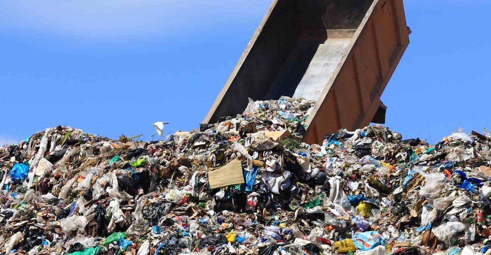 مشکل آفرینی دفن مختلط زبالهها در بجنورد
