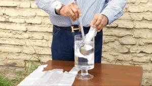 کیسه های خریدی که در آب حل می شوند