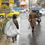 کودکان «کار» و کودکان «زبالهگرد»