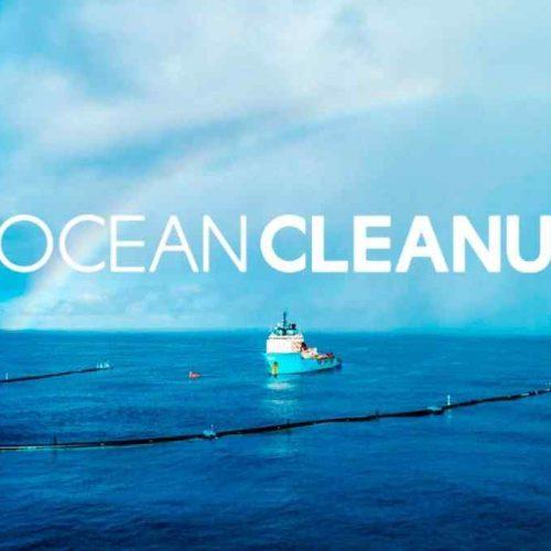 اولین ماموریت موفقیت آمیز پاکسازی زبالهدان بزرگ اقیانوس آرام