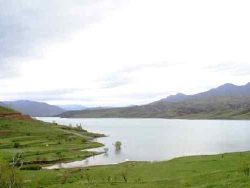 میکروپلاستیک ها سد و رودخانه طالقان را آلوده کردهاند