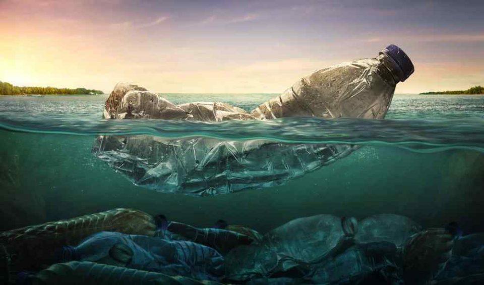 ربات پاکسازی بستر دریا