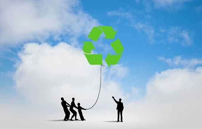 شناسایی 33 مرکز تفکیک ضایعات پلاستیک و بازیافت در بخش مرکزی شهرستان ری