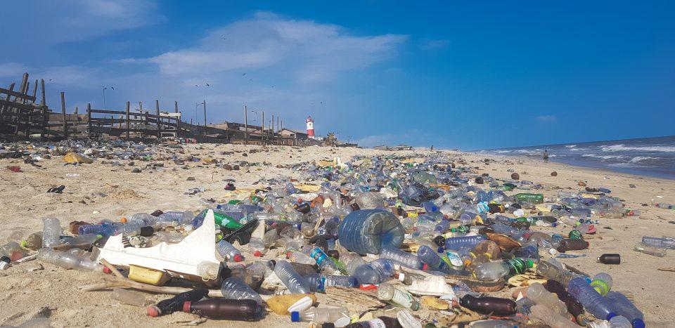 کارخانه ضایعات پلاستیک در تبریز