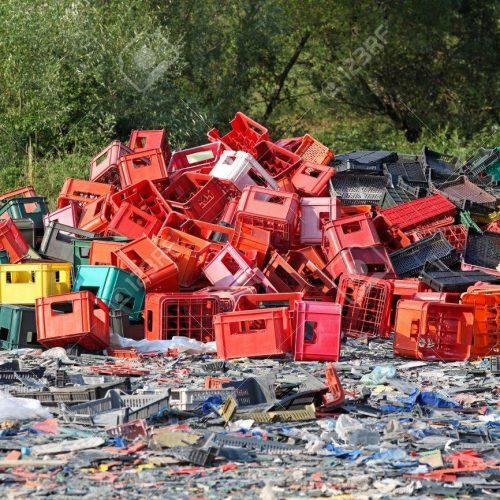 قیمت ضایعات پلاستیک تزریقی