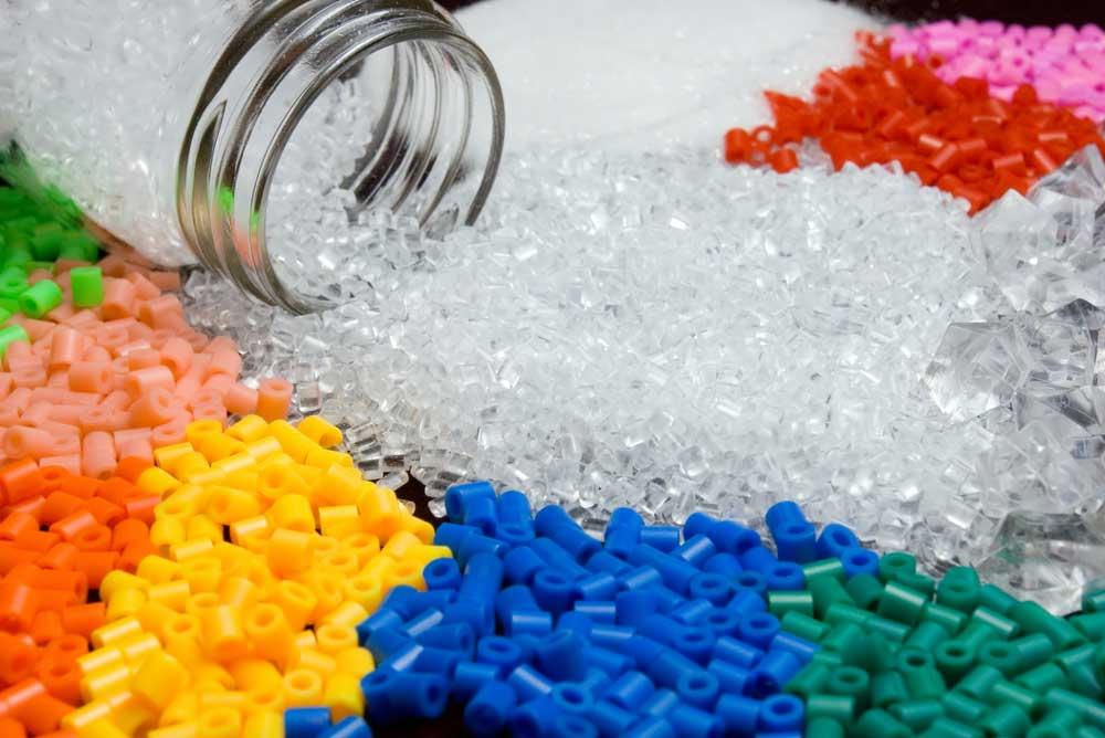 قیمت مواد گرانول پلاستیک