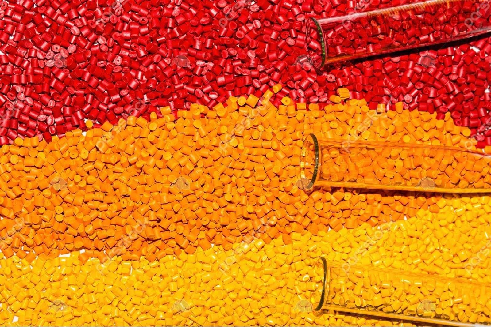 خرید گرانول پلاستیک در کرج