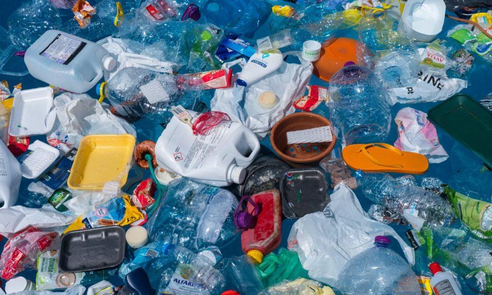 بهترین خریدار ضایعات پلاستیکی