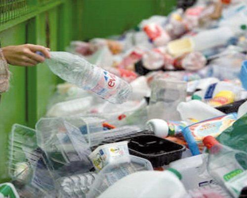 خرید زباله های پلاستیکی