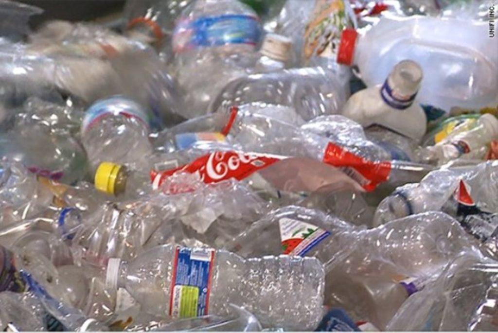 اهمیت بازیافت ضایعات پلاستیک