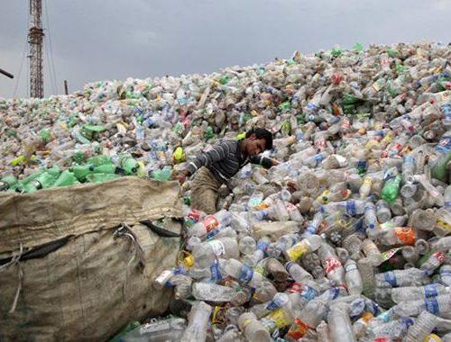 خریدار ضایعات پلاستیک در تهران