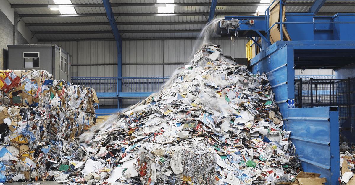 قیمت ضایعات پلاستیک به روز