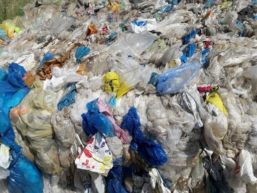 خرید ضایعات پلاستیک در یزد