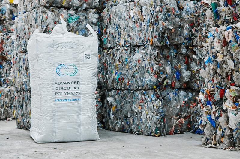 بازیافت ضایعات در استرالیا