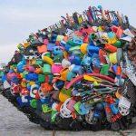ضایعات پلاستیک